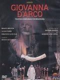 Giovanna D'Arco [Reino Unido] [DVD]