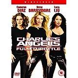 Charlie'S Angels - Full Throttle [Edizione: Regno Unito] [Reino Unido]