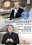 Berliner Philharmoniker: Europakonzert 2019 [Blu-ray]