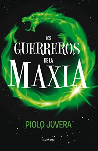 Los guerreros de la maxia por Piolo Juvera