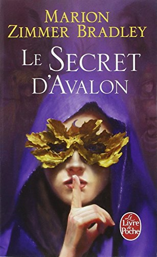 Le Cycle D'Avalon 3/Le Secret D'Avalon (Ldp Fantasy)