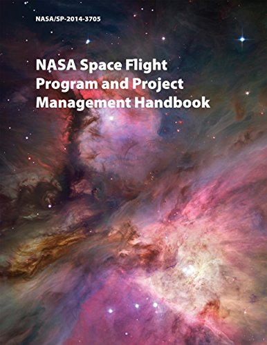 NASA Space Flight Program and Project Management Handbook (English Edition)