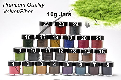 nail-fiber-velvet-look-flocking-powder-1-pot-10g-bottle-by-crystalumr-different-iridescent-look-on-e