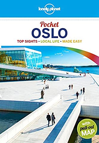Lonely Planet Pocket Oslo (Travel