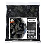 JM TRADERS Charcoal Barbeque Grill (1 Kg)