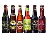 Irisches Bier Paket mit 6 Bieren