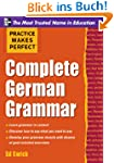 Practice Makes Perfect Complete Germa...