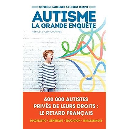 Autisme, la grande enquête (AR.HORS COLLECT)