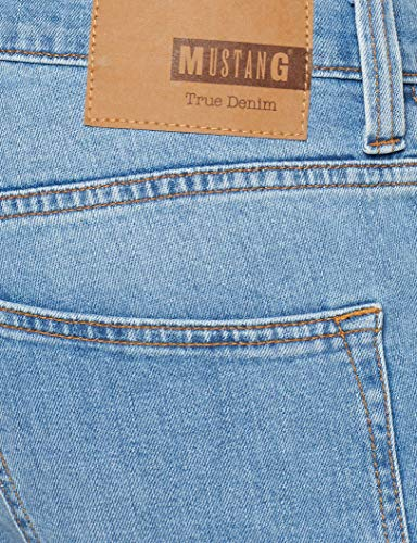 MUSTANG Herren Slim Fit Oregon Tapered K Jeans -