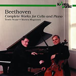 Works For Cello And Piano (2cd)