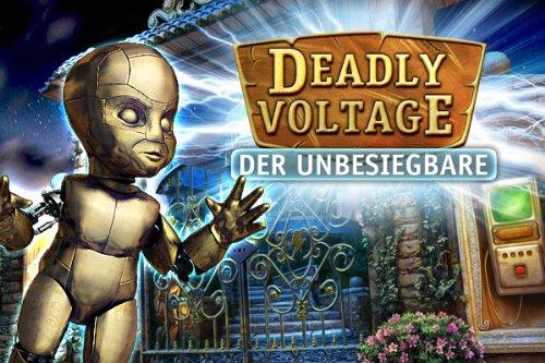 Deadly Voltage Der Unbesiegbare