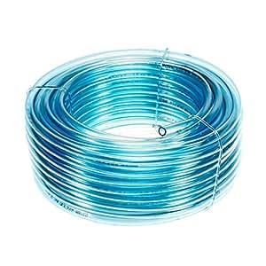 16mm clear pvc rubber plastic flexible hose pipe tube for aquarium pond car air 1 meter. Black Bedroom Furniture Sets. Home Design Ideas