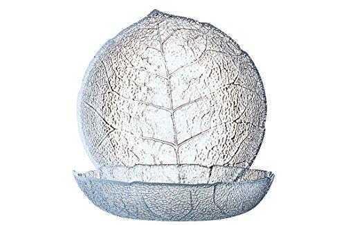 spen Puddingteller, 14,5 cm, Glas, transparent, 6 Stück ()