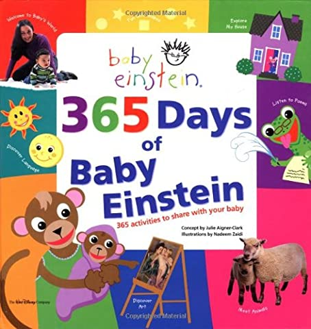 Baby Einstein: 365 Days of Baby Einstein