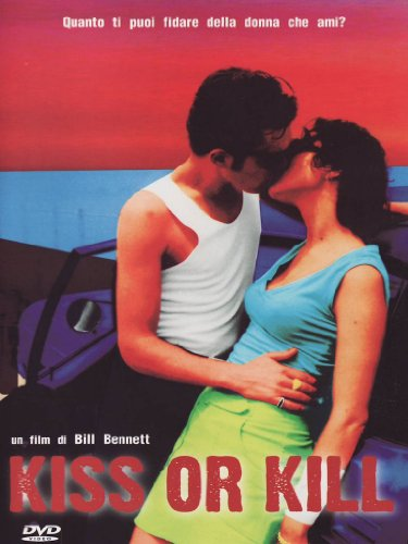 Kiss or kill [IT Import]
