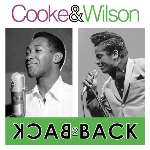 Cooke & Wilson - Back 2 Back (...