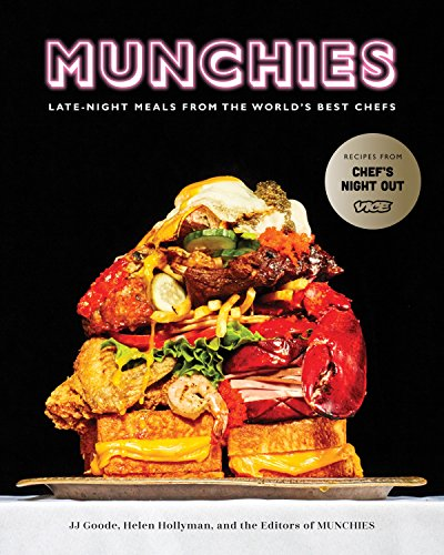 Meals from the World's Best Chefs ()