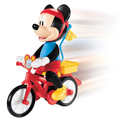 Mickey Mouse Clubhouse Silly Cycling Mickey