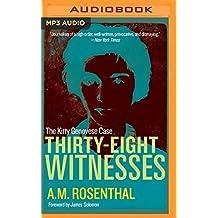 38 WITNESSES                 M