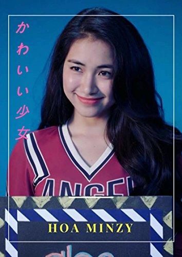 Cute girl - Hoa Minzy (Japanese Edition)