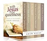 Quiet Moments with Jesus -180 Days of Devotion