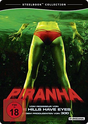 Piranha (Steelbook Collection)