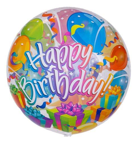 le Ballon zum Geburtstag