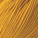 ROWAN Pure Wool Dk - Farbe: Gold (00051) - 50 g / ca. 130 m Wolle