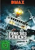 Fang des Lebens - Der gefährlichste Job Alaskas, Staffel 11 [5 DVDs]