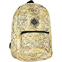 Harry Potter Marauders Map Backpack Standard