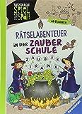 Rätselabenteuer in der Zauberschule (Ravensburger Spiel und Spaß)