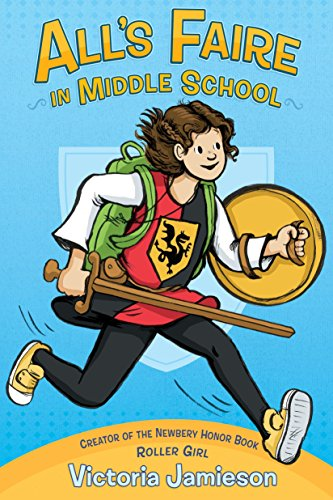 All's Faire in Middle School (English Edition)