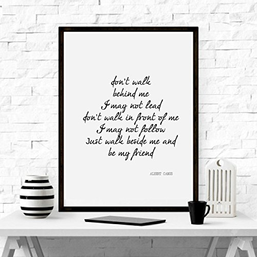 dont-walk-behind-me-albert-camus-poem-poetry-print-typography-poster-quote-print-wall-art-inspiratio