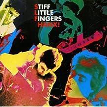 Hanx by Stiff Little Fingers