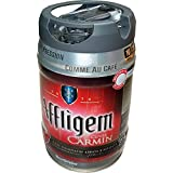 Fût 5L Beertender Affligem Carmin