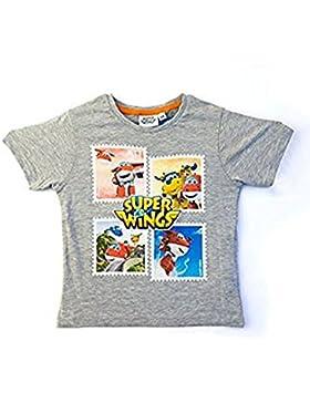 Super Wings Boy T-shirt