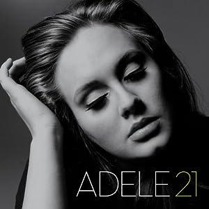 519LfRTYLTL. SS300  - Adele - 21 [Vinyl LP]