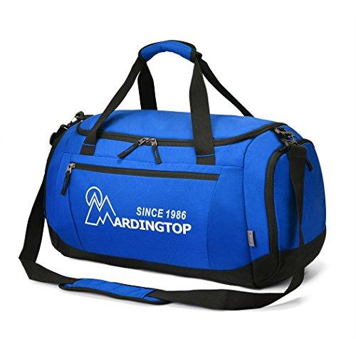 Louis Vuitton Duffle Bag (Mardingtop Sporttasche Seesack Duffel Uebernachtung Taschen fuer Reisen Sport Gym Urlaub)