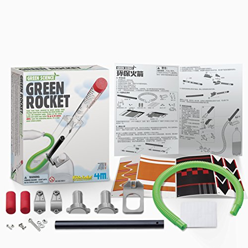 4M Learning & Educational Toys 4M Kidz Labs Green Science