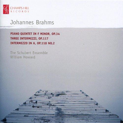 Brahms: Piano Quintet in F Min...