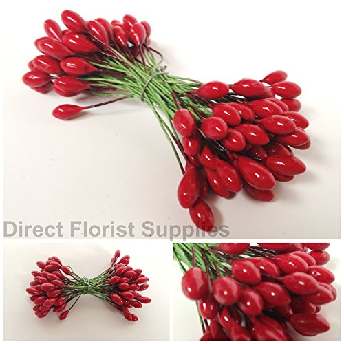 50-double-ended-red-berries-on-wire-100-berries-for-xmas-wreaths-craft-work-and-floristry-high-gloss