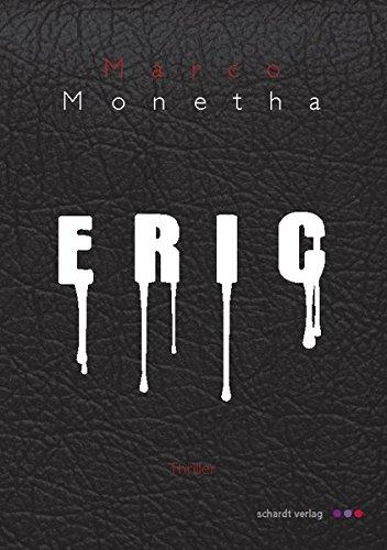Image of Eric: Thriller