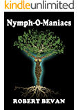 Nymph-O-Maniacs (Caverns and Creatures)