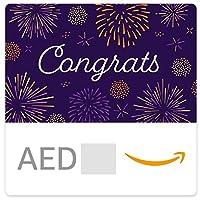 Amazon.ae eGift Card - Cong Fire