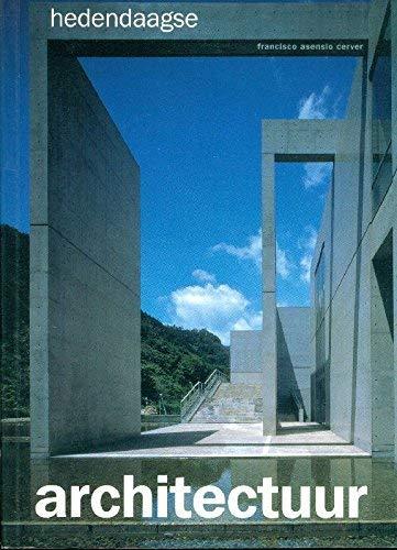 Hedendaagse architectuur