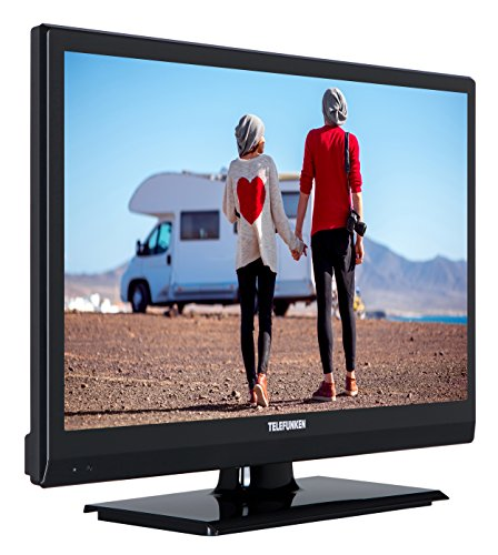 telefunken xh20a101vd 51 cm 20 zoll fernseher hd. Black Bedroom Furniture Sets. Home Design Ideas