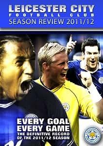 Leicester City Season Review 2011/12 [DVD]