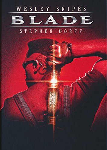 Blade - Uncut/Mediabook  (+ DVD) [Blu-ray] [Limited Edition] Preisvergleich