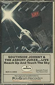 All I Want Is Everything: The Best of Southside Johnny & the Asbury Jukes