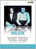 Berg: Wozzeck (Legendary Performances) [DVD]